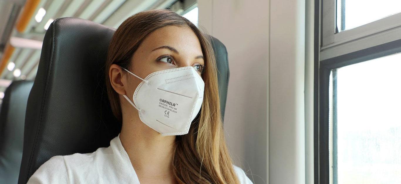 FFP2 Maske Schweiz